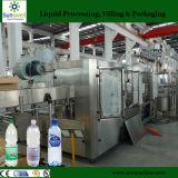 Monobloc bouteille Pet de boire l'eau pure du remplissage des machines