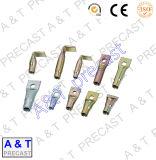 Âncora da cunha /Tomada de elevação pré-fabricados em aço inoxidável de Fixação