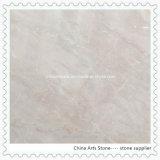 Mattonelle di marmo beige cinesi per la pavimentazione