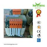 Transformateur de puissance personnalisées et le réacteur 100kVA pour convertisseur de puissance du vent