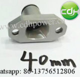 40mm CNC-Einlass-Rohr für Bewegungsinstallationssatz