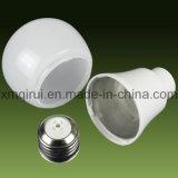 Der Leistungs-E27 Lampe Glühlampe-Einspritzung-des Gehäuse-LED