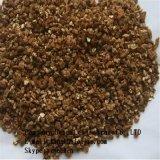 Minério cru de prata do Vermiculite, minério cru do Vermiculite do ouro, minério do Vermiculite