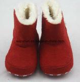 Simples конструирует ботинки младенца Ws1109