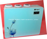 Aparelhos electrodomésticos RO de purificador de água com 5 filtros de fases