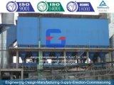 Jdmc152X3 de zak-Filter van de Impuls de StraalCollector van het Stof voor het Uiteinde van de Oven van de Installatie van het Cement