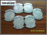 Peças de precisão de alumínio do aço inoxidável do fabricante do CNC de Shenzhen