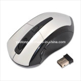 新型の無線電信のマウス