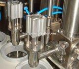 Relleno Mzh-SL Automática Bowl y Sellado de la Máquina