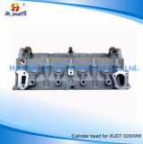 Peugeot Xud7 0200를 위한 자동차 부속 실린더 해드. W6 0200. R8 908073