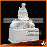 Статуи Sheeping Ns046 Иисус статуй Saint церков