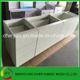 夜明けの森林木製の家具の食器棚の工場からの食器棚デザイン