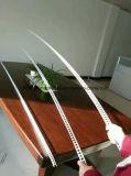 Finestra del PVC e linea di produzione di profilo del portello