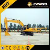 15 Tonnen-hydraulischer Gleisketten-Exkavator (Xe150)