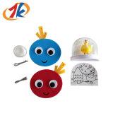 Giocattolo educativo del gioco del globo dell'acqua del giocattolo e della plastica di DIY EVA per la promozione