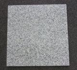 Migliori mattonelle grigio-chiaro cinesi di vendita della lastra del granito G602 per le mattonelle di pavimento esterne del giardino
