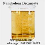 Zubehör-injizierbares DecaDurabolin Nandrolone Decanoate Steroid-Hormon-Öl für Bodybuilding