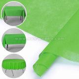 Table en tissu non tissé en polypropylène écologique