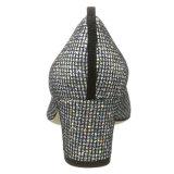 Bureau de vente chaude Lady Chaussures Nouveau Design Fashion dernière pour la vente