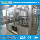 Vidro do tipo rotativo ou máquina de enchimento automático de garrafa pet