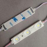 Модуль Высок-Яркости 1.08W 3 СИД СИД для напольной/крытой рекламируя индикации Signs/LED/светлых коробок