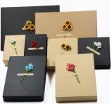 Caja de papel corrugado/caja de Chocolate