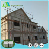 Los paneles de pared estructurales aislados EPS baratos del panal de Kingspan