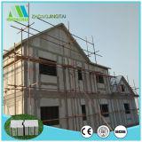 L'environnement EPS/poids léger Heatproof isolés de panneaux muraux structurels