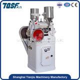 Tablilla rotatoria de la fabricación farmacéutica Zpw-8 que hace la máquina de la prensa de la píldora