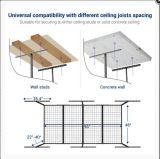 Metallmaterialgemeinkosten-Speicher-Decken-Zahnstange
