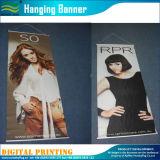 Departamento que hace publicidad de la bandera de pared de la caída de la impresión de Digitaces (B-NF03F06034)