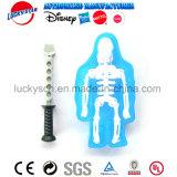 Yeti-Eis-Form-Plastikspielzeug für Kind
