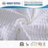 Tessuti di raffreddamento del materasso lavorati a maglia poliestere