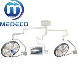 Me lampada Shadowless di serie LED (LED 700/500 con il sistema della macchina fotografica.)
