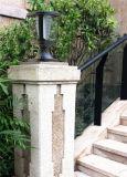 9.25wh Sgl-01nの庭または中庭のための太陽ポストライト