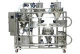 Máquina neumática de Cveyingon de la alta calidad de Nuoen para el empaquetado de leche