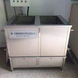 Máquina de desengorduramento de limpeza por ultra-som