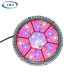 에너지 절약 Medical Plants를 위한 140W UFO LED Grow Light