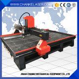 Máquina de cinzeladura de madeira do router do CNC da melhor escultura do preço Ck1325