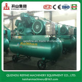 Ka-20 20HP de Draagbare Industriële Compressor van de Lucht 70CFM 0.8MPa