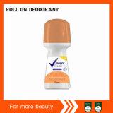 Roulis antisudoral de désodorisant sans alcool de marque en fonction