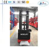 Enforcer 1500kg atteindre Empileur électrique de la batterie