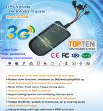 Anti-Jammer 3G GPS Car Tracker с ультразвуковыми топливе, 2.4G технологии RFID GT08-Ez