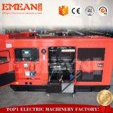 Generatore diesel silenzioso di tecnologia 96kw della Germania alimentato da Yuchai