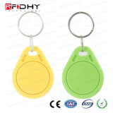 ISO 14443quente da venda à prova de Tag NFC chave RFID Tag/chave fob RFID
