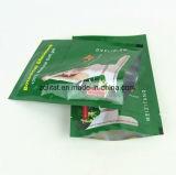 Folha de alumínio e sacos de isolamento
