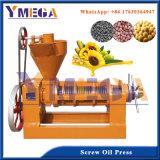 최신 인기 상품 자동적인 찬 나사 콩기름 기계