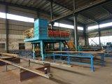 Economizzatore personalizzato dei pezzi di ricambio della caldaia del carbone dell'acciaio inossidabile