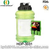 [2.2ل] باع بالجملة [ببا] حرّة بلاستيكيّة رياضة بروتين رجّاجة زجاجة ([هدب-3031])