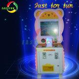 Enfants Les plus chauds Coin exploité Jeu de pêche de la machine Machine de jeu vidéo